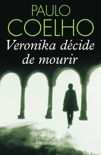 livre veronika decide de mourir