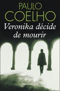 Veronika décide de mourir - Paulo Coelho - Format ePub - 9782081286412 - 5,49 €