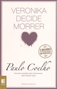 Paulo Coelho - Veronika Decide Morrer.