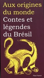 Paulo Correia - Contes et légendes du Brésil.