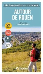 Paulo Moura - Autour de Rouen - 21 balades.