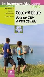 Paulo Moura et Laëtitia Moura - Cote d'Albâtre - Pays de Caux & Pays de Bray.