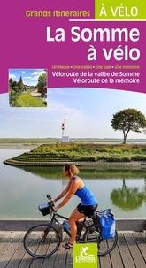Paulo Moura et Laëtitia Moura - La Somme à vélo.