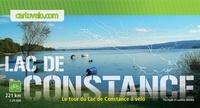 Paulo Moura et Laëtitia Moura - Lac de Constance - Le tour du lac de Constance à vélo.