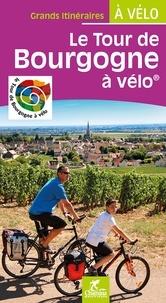 Paulo Moura et Laëtitia Moura - Le tour de Bourgogne à vélo.