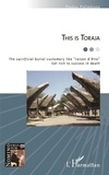 """Paulus Palimbong - This is Toraja - The sacrificial burial customary like """"raison d'être"""" Get rich to success in death."""