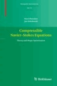 Lesmouchescestlouche.fr Compressible Navier-Stokes Equations. Theory and Shape Optimization - Theory and Shape Optimization Image