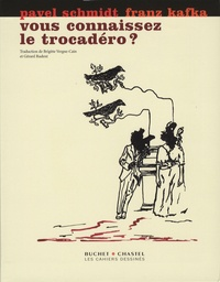 Histoiresdenlire.be Vous connaissez le Trocadéro ? Image
