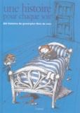 Pavel Srut et Galina Miklinova - Une histoire pour chaque soir - 366 histoires du grand-père Noix de Coco.
