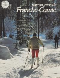 Pays et gens de Franche-Comté.