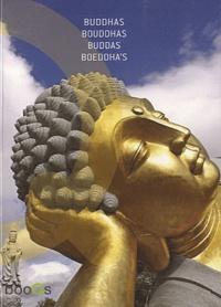 Paz Diman - Bouddhas.