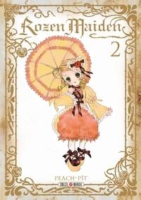 Peach-Pit - Rozen Maiden T02.