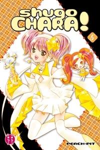 Meilleur livre audio à télécharger gratuitement Shugo Chara ! Tome 5