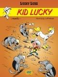 Pearce et  Morris - Lucky Luke Tome 33 : Kid Lucky.