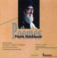 Pearse Hutchinson - Poèmes. 1 CD audio
