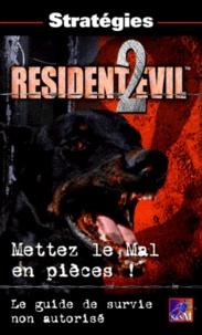 Resident Evil 2 -  Pearson Education |