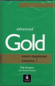 Sally Burgess - .