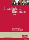 Longman - Intelligent Business : Intermediate DVD.