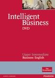 Mark Tufnell - Intelligent Business Upper Intermediate Business English DVD.