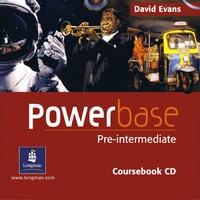 David Evans - .