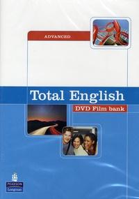 Longman - Total English Advanced DVD Film Bank.