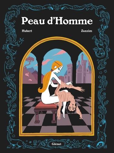 Hubert - Peau d'Homme.