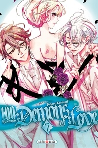 Pedoro Toriumi - 100 Demons of love T07.
