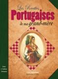 Pedra Gachao - Les recettes portugaises de nos grands-mères.