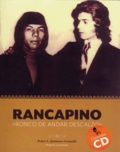 Pedro A Quiñones Grimaldi - Rancapino « Ronco de Andar Descalzo ». 1 CD audio