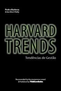 Pedro Barbosa et Ana Silva O'Reilly - Harvard Trends - Tendências de Gestão.