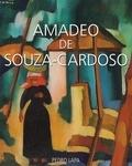 Pedro Lapa - Amadeo de Souza-Cardoso.