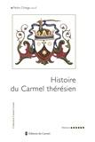 Pedro Ortega - Histoire du Carmel thérésien.