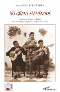 Pedro Peña Fernandez - Les Gitans flamencos.