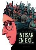 Pedro Riera et  Sagar - Intisar en exil - Portrait d'une femme moderne du Yémen.