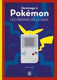 Pedro Silva - Hommage à Pokémon - Les origines de la saga.