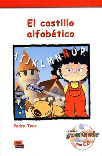Pedro Tena - El castillo alfabetico. 1 CD audio