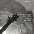 Pedro Tzontémoc - Notes de voyage - Europe 1989-2003.