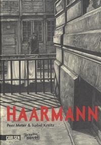 Peer Meter et Isabel Kreitz - Haarmann.