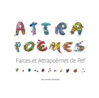 Histoiresdenlire.be Attrapoèmes - Farces et attrapoèmes de Pef Image