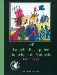 La belle lisse poire du prince de Motordu - Un livre pop-up.pdf