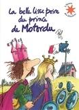 Pef - La belle lisse poire du prince du Motordu.