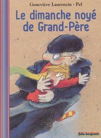 Pef et Geneviève Laurencin - .