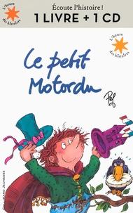 Pef - Le petit Motordu. 1 CD audio