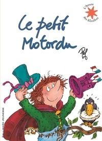 Pef - Le petit Motordu.