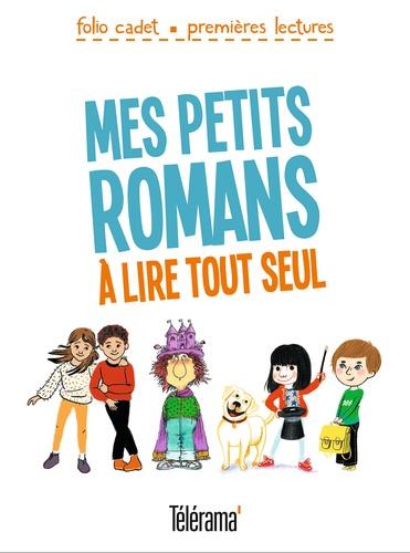 Pef et Mathilde Bréchet - Mes petits romans à lire tout seul - Coffret en 8 volumes.
