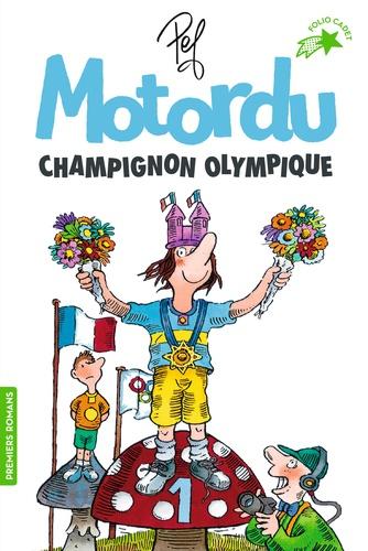 Pef - Motordu champignon olympique.