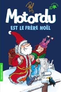 Pef - Motordu est le frère Noël.