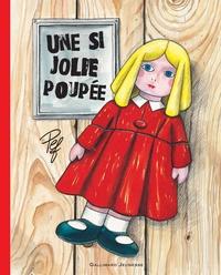 Pef et Geneviève Ferrier - Une si jolie poupée.