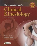 Peggy A. Houglum et Dolores B. Bertoti - Brunnstrom's Clinical Kinesiology.
