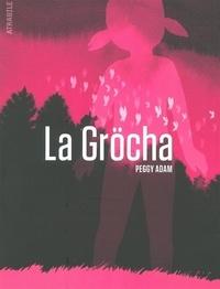 Peggy Adam - La Gröcha.